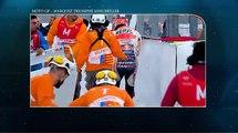 MOTO GP 2018: Marquez triomphe sans briller, 7e titre mondial acquise avant l'heure