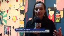 Reportage - Des samouraïs au Kawaii, au Musée dauphinois