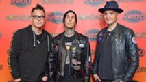 The US and UK Feud on Twitter Over How to Pronounce Blink-182 | Billboard News
