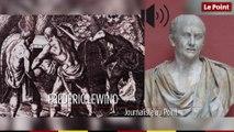7 décembre - 43 : le jour où Cicéron est assassiné sur ordre de Marc-Antoine