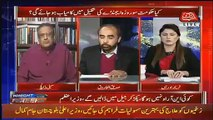 Imran Khan will not give NRO to anyone because it will be like political suicide for him- Sohail Warraich