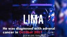 LFO Singer Devin Lima Dies Aged 41