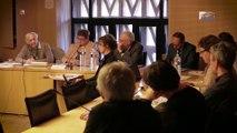 Jacques TESTART (INSERM) - sciences et société - cese