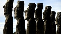 'The British have our soul:' Easter Island delegation requests British Museum return statue