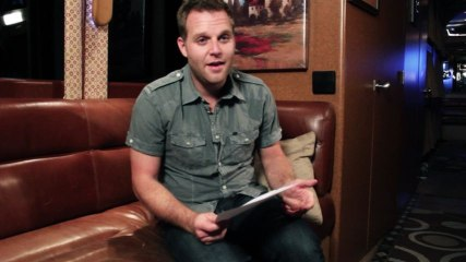 Matthew West - The Story Behind Strong Enough