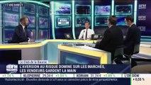 Le Club de la Bourse: Alexandre Baradez, François Roudet et Frédéric Ponchon - 21/11