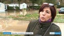 Intempéries : orages et inondations dans le Gard et l'Hérault