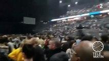 Paris : le concert de Lauryn Hill tourne au fiasco