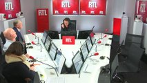 """""""Gilets jaunes"""" : une manifestation """"forcément à risque"""" pour Alain Duhamel"""