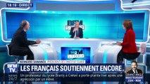 """Mobilisation des """"gilets jaunes"""": Flambée de violence à La Réunion"""