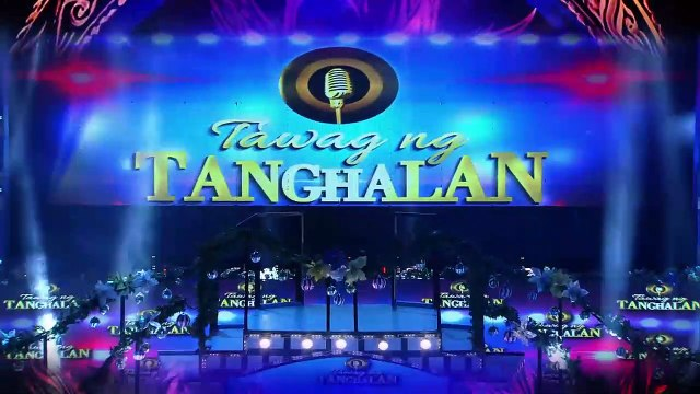 Tawag ng Tanghalan Update: The Golden Microphone is the best gift given to Armando on his birthday