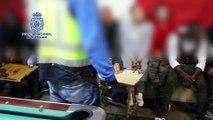 REDADA! La Policía Nacional libera en Almería a 22 mujeres obligadas a prostituirse y detiene a 5 personas