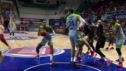 7Days EuroCup Highlights Regular Season, Round 8: Tofas 99-105 Lokomotiv