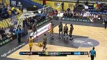 Fiat Turin - Unics Kazan  Highlights | 7DAYS EuroCup, RS Round 8
