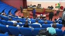 RTG - Séminaire parlementaire sur les technologies organisé par le centre national de recherche scientifique et technologique