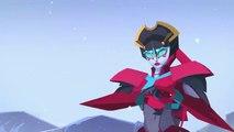 Transformers: Cyberverse Episode 5