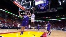 NBA En iyi Oyunlar – 2017-18 Sezonu – NBA En iyi Hareketler