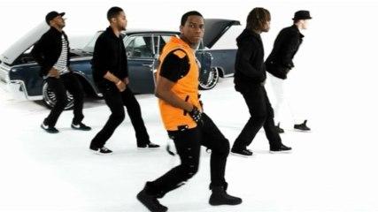 Vedo The Singer - Traffic Jam