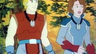 Dino-Riders - 02 - La venganza de los rulons