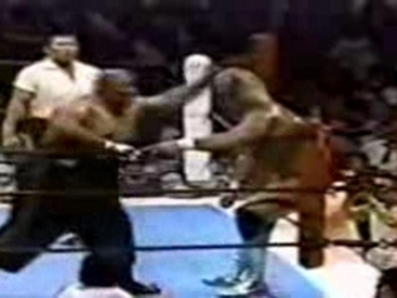 Abdullah Vs Hogan Video Dailymotion