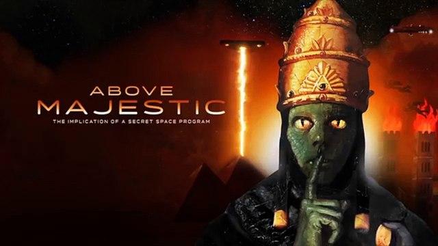 Above Majestic: The implications of a secret space program (Legendado PT-BR)