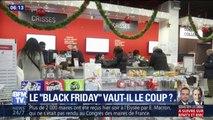 """Le """"Black Friday"""" a lieu demain. Mais vaut-il vraiment le coup ?"""
