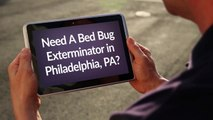 OCP Bed Bug Exterminator in Philadelphia PA - Bed Bug Removal