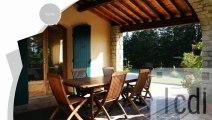 A vendre - Maison - LE POET LAVAL (26160) - 15 pièces - 468m²
