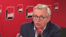 """Pierre Laurent """"Mélenchon n'a pas respecté les Communistes."""""""