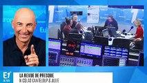 """Jean Lassalle s'engage auprès des """"gilets jaunes"""" à l'Assemblée nationale : """"Je suis le Jean Moulin des marcassins !"""" (Canteloup)"""