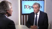 «Les conseillers départementaux doivent devenir également conseillers régionaux», défend Philippe Saurel, maire de Montpellier