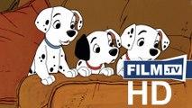 101 Dalmatiner Trailer Trailer Deutsch German (1961)