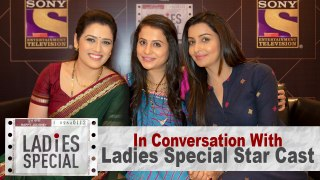 In Conversation With Ladies Special Star Cast