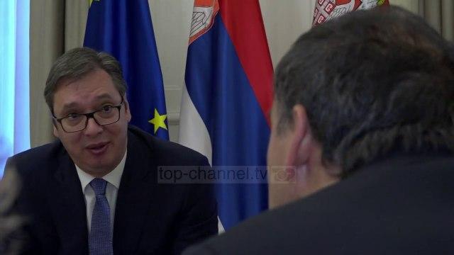 Taksa 100% ndaj produkteve serbe - Top Channel Albania - News - Lajme