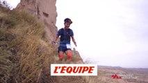 la bande annonce de l'épisode 9 de l'UTWT sur La Chaîne L'Equipe - Adrénaline - Ultra-trail