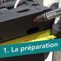 Comment installer un store banne en 3 étapes ?