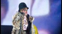 Lauryn Hill se fait huer à son concert à Paris