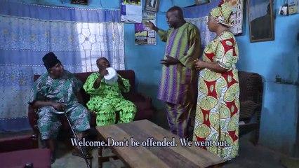 Aseyiowu - Latest Blockbuster Yoruba Movie 2018 Starring Salami Adebayo, Femi Adebayo.