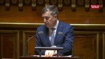 Budget: Présenter la taxe carbone comme un impôt écologique « c'est une escroquerie » pour le rapporteur LR du Sénat, Alberic de Montgolfier