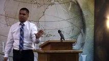 Stone Roger Jimenez to Death (Baptist Preaching, Independent Fundamental Baptist, IFB, KJV)