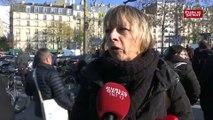Chantal Delomenie, sage-femme à la maternité du Blanc : « On paie des impôts comme les autres mais on n'a pas droit au même service public »