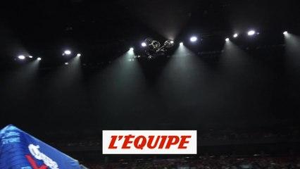 Nitro Circus, un show de cascades de sports extrêmes à Paris - Adrénaline - Tous sports