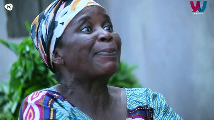 Pasi Paro - Latest Blockbuster Yoruba Movie 2018 Starring Salami Adebayo, Femi Adebayo.