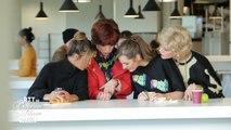 Consultation médicale avec Louise Bourgoin et Alice Belaïdi - Catherine et Liliane - CANAL+