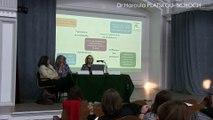 Présentation de la plateforme  intersectorielle de réhabilitation psycho sociale et remédiation cognitive du CHTR - Dr Haroula Platskou-Schoch