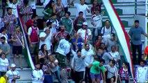 [GOLS] Fluminense 2 (4) x (1) 2 Palmeiras -  Semifinal Copa do Brasil SUB-17 2018
