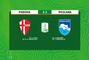 HIGHLIGHTS #PadovaPescara 2-2 #SerieBKT