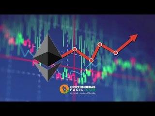 Análise Ethereum [ETH/USD] - 13/08/2018