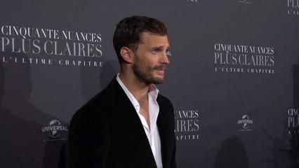 Jamie Dornan: les sagas comme Cinquante Nuances de Grey, ce sera sans lui!