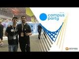 11ª Campus Party Brasil - Criptomoedas Fácil
